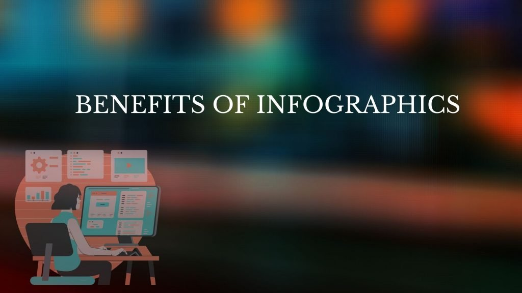 Benefits of using infographics in blog content