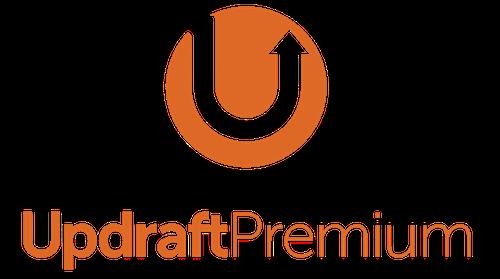 UpdraftPlus Premium logo