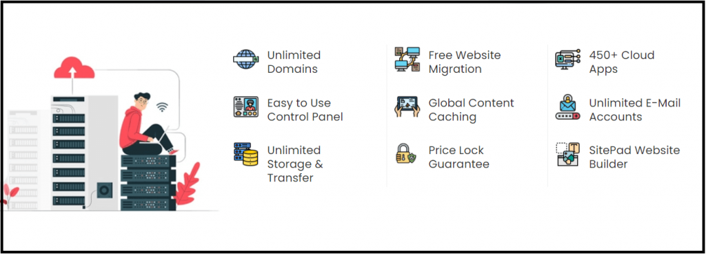 Benefits of free site tranfer hosting