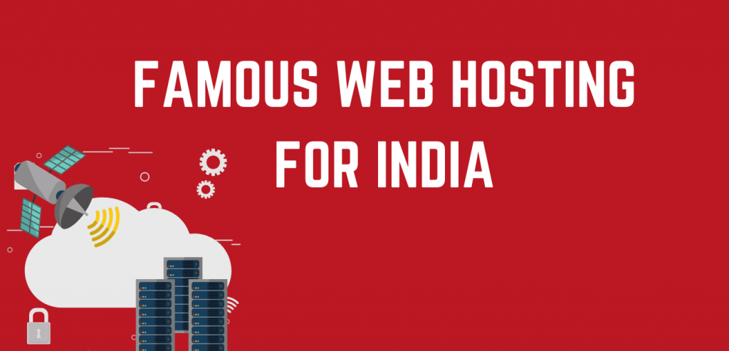 Cheap and Best web hosting companies for India