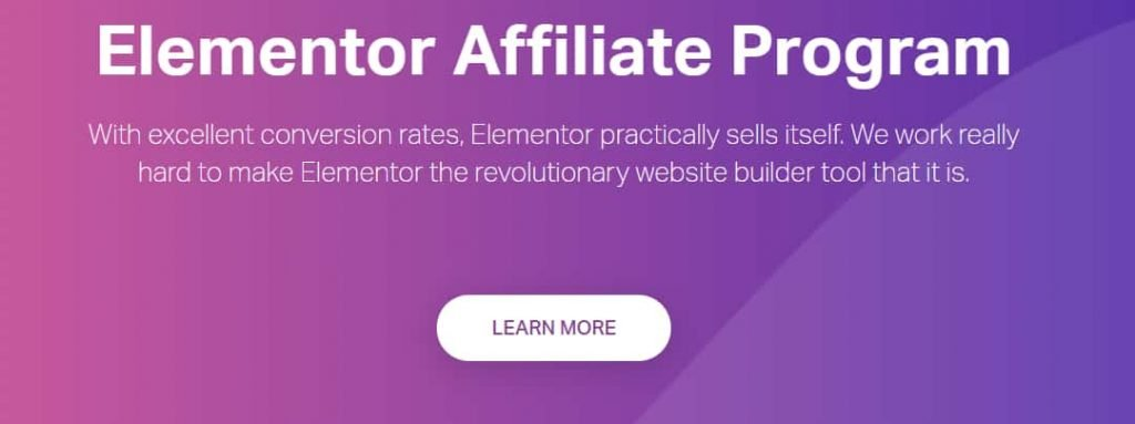 WordPress Pagebuilder affiliate programs