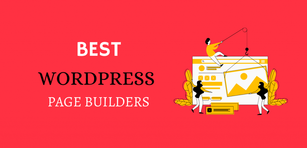 Best WordPress page Builder tools
